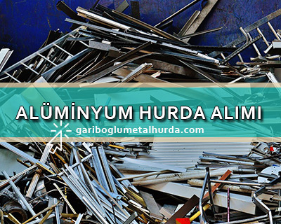Alüminyum Hurdası Fiyatları